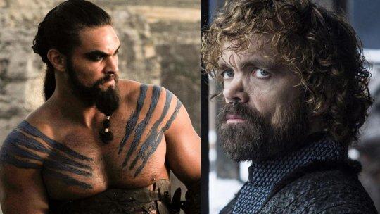 《冰與火之歌:權力遊戲》(Game of Thrones)