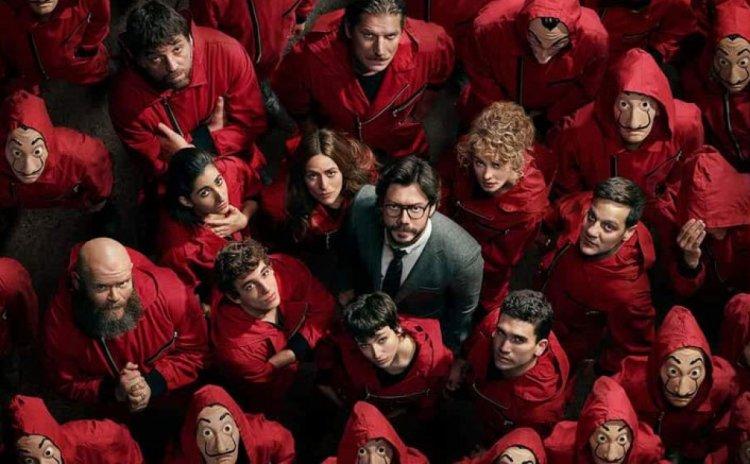 【線上看】不出第五季就翻臉!西班牙神劇《紙房子》第四季結尾暗藏的神祕彩蛋你發現了嗎?首圖