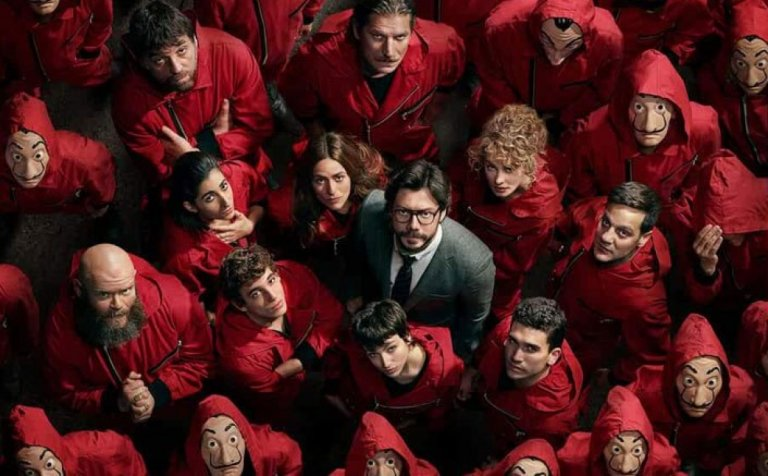 【線上看】不出第五季就翻臉!西班牙神劇《紙房子》第四季結尾暗藏的神祕彩蛋你發現了嗎?