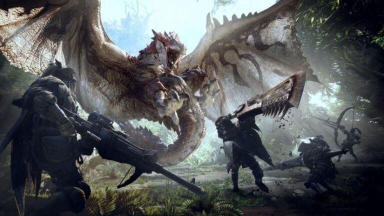 深受電玩迷喜愛的《魔物獵人》,好萊塢真人版電影銳意拍攝中。