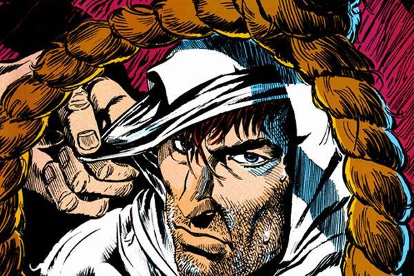 漫威漫畫系列的超級英雄之一:月光騎士,若真的在漫威電影宇宙登場,是否有機會由基努李維演出?