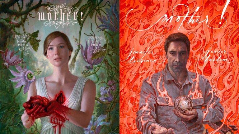 【電影背後】《母親!》《銀翼殺手2049》《水底情深》三部特色電影你可能還不知道的共通點