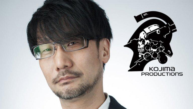 「小島製作將開始製作電影!」遊戲《死亡擱淺》名製作人小島秀夫即將前進電影圈
