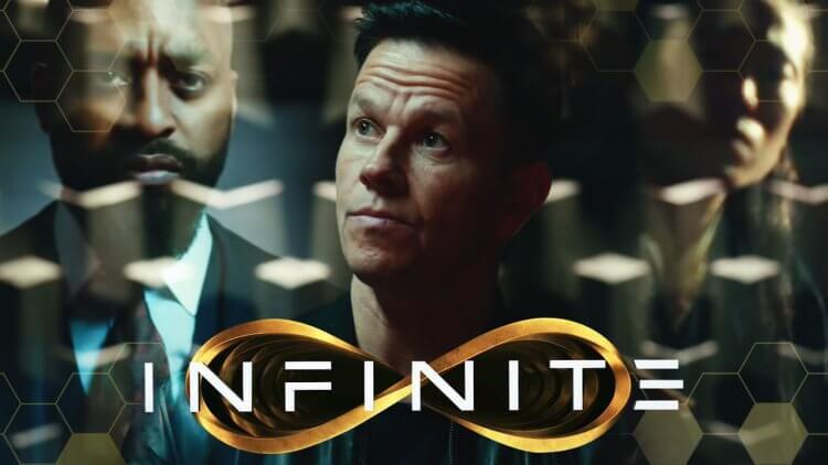 無限重生幾千次!動作大導安東尼法奎與馬克華伯格的科幻新作《無穹迴役》首圖