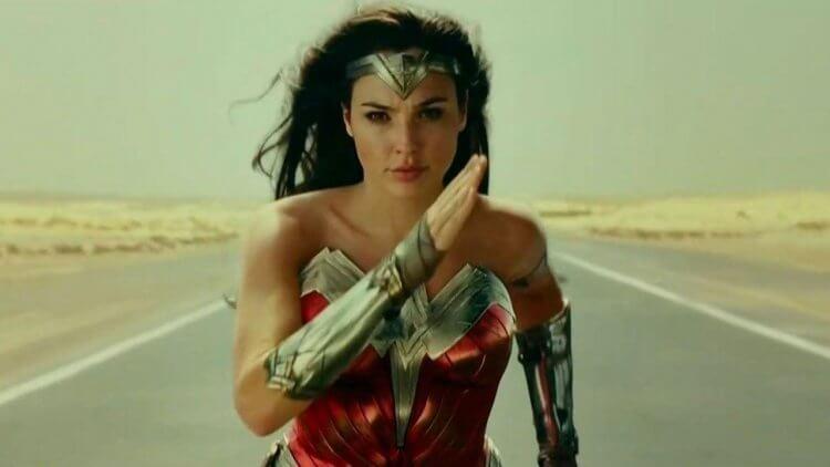 《神力女超人 1984》蓋兒加朵。