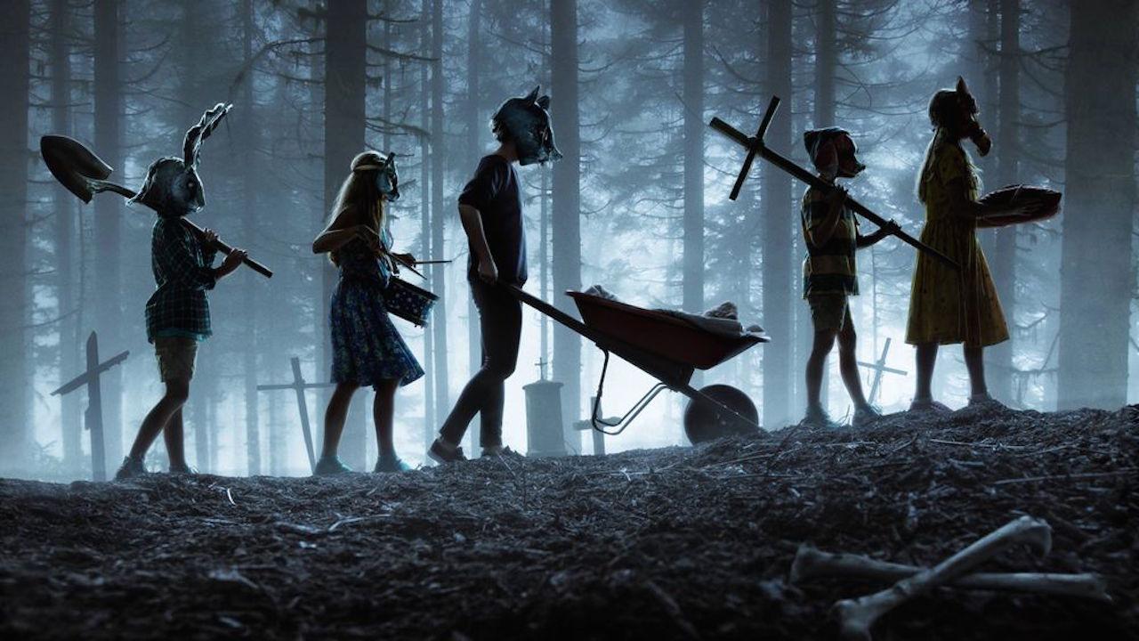 《禁入墳場》電影中的超自然力量:神祕生物溫迪哥 (Wendigo) 傳說解析首圖