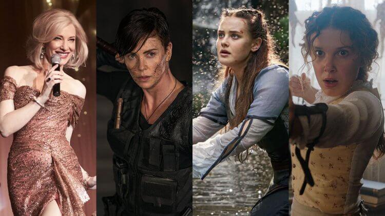 這片單太強!黃金卡司齊聚、Netflix 2020 下半年 11 部神級電影&影集推薦首圖