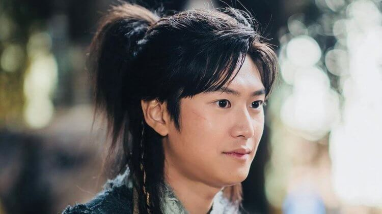 《月升之江》羅仁宇。