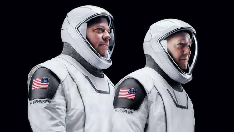從蝙蝠俠到 NASA 太空人!SpaceX 太空衣背後的男人——好萊塢服裝設計大師何塞費南德茲首圖