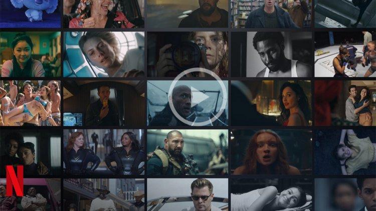 一週一部新片!Netflix 2021 年超強電影片單:蓋兒加朵《Red Notice》、查克史奈德《活屍大軍》及亞當麥凱《Don't Look Up》片段首次曝光首圖