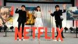 新番動畫線上看!《極道主夫》《武士彌助》及《伊甸》等共約 40 部全新原創動畫陸續上架 Netflix,《終末的女武神》6 月全球首播!