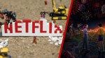 來自樂高的摩斯密碼?Netflix 最火影集《怪奇物語》即將推出主題樂高!