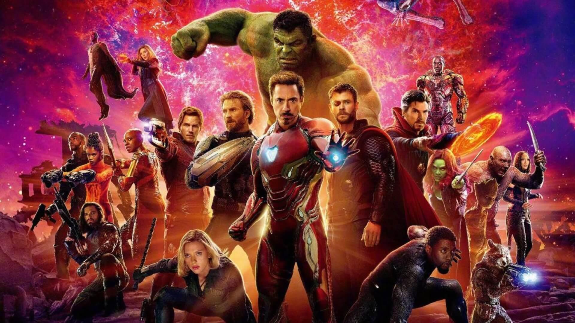 《復仇者聯盟 4》首支電影預告&正式片名終於公開!
