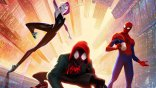 【影評】《蜘蛛人:新宇宙》不平凡的英雄旅程