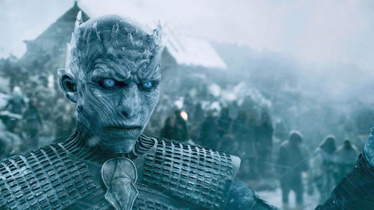 《冰與火之歌:權力遊戲》最終季打贏夜王不是重點!我們可能得擔心有些角色將變成異鬼……首圖