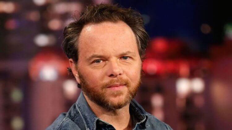 曾接手《星際爭霸戰》導演的諾亞霍利。