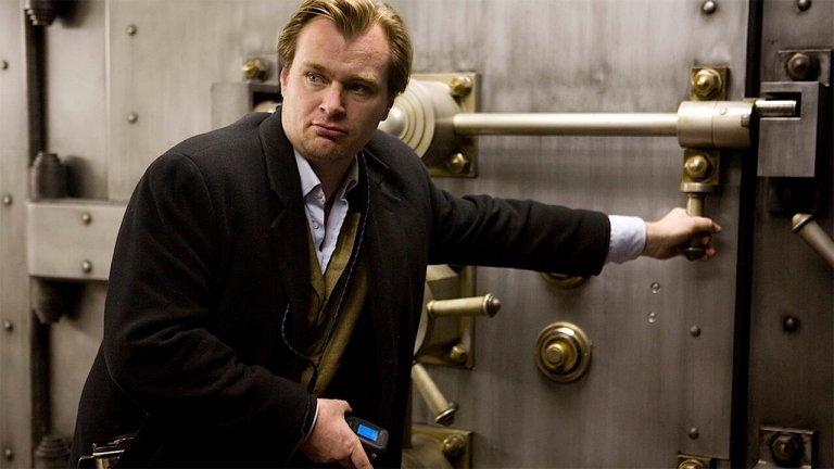 諾蘭新片《Tenet》葫蘆裡賣什麼膏藥?它可能很像 《全面啟動》版007?