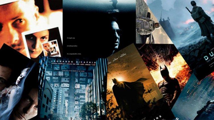 【電影背後】《星際效應》、《全面啟動》導演克里斯多福諾蘭的 6 個編劇指南首圖