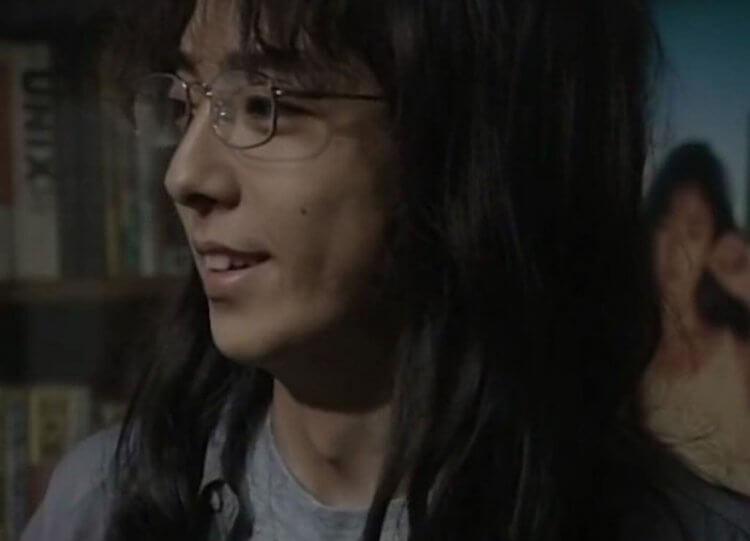 高橋一生參演日劇《池袋西口公園》劇照。