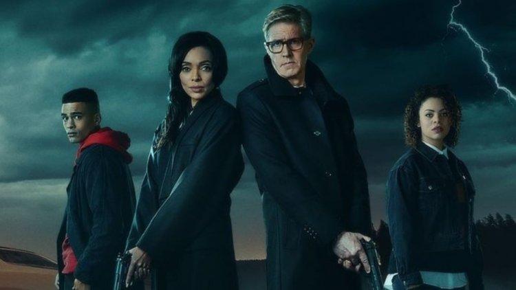 【線上看】這個家族很奇怪!Netflix 奇幻影集《地獄集團》(October Faction) 1 月 23 日上線陪你降妖除魔!首圖
