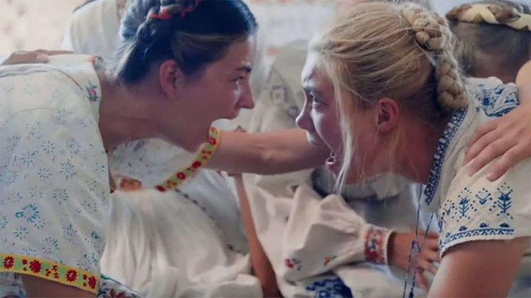 【影評】《仲夏魘》失控的慶典!詭異性愛、恐怖獻祭一次上演首圖