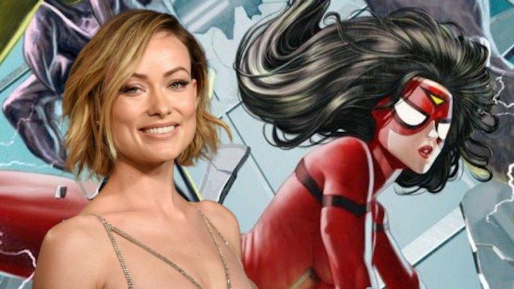 會是「蜘蛛女」嗎 ?《A+ 瞎妹》導演奧莉薇亞魏爾德將替索尼執導漫威作品改編電影首圖