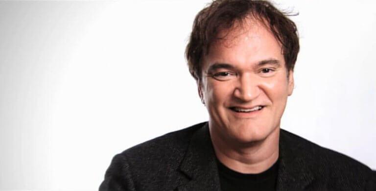 昆汀塔倫提諾 (Quentin Tarantino)。