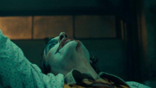 《小丑》(Joker) 劇照。