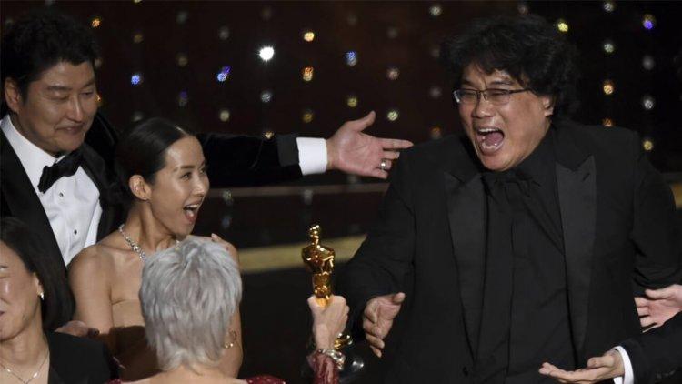 【2020奧斯卡】頒獎典禮落幕:一次「政治極度正確」的選擇,讓電影大師有點傷心首圖