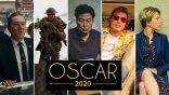 2020 第 92 屆奧斯卡入圍名單公布!《小丑》入圍 11 項成最大贏家,Netflix 《愛爾蘭人》、《婚姻故事》大有斬獲!