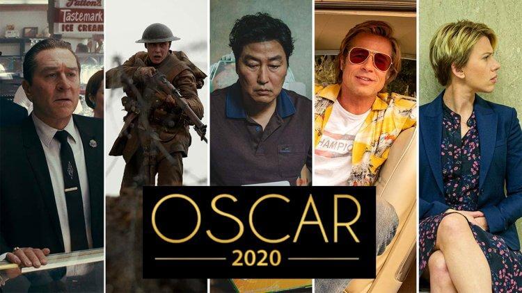 2020 第 92 屆奧斯卡入圍名單公布!《小丑》入圍 11 項成最大贏家,Netflix 《愛爾蘭人》、《婚姻故事》大有斬獲!首圖