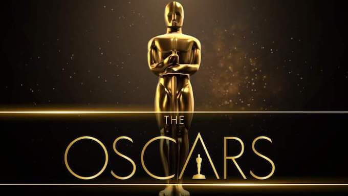 美國影藝學院奧斯卡金像獎。
