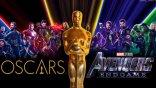 《復仇者聯盟 4:終局之戰》準備進攻奧斯卡 12 項大獎,「鋼鐵人」小勞勃道尼卻缺席?
