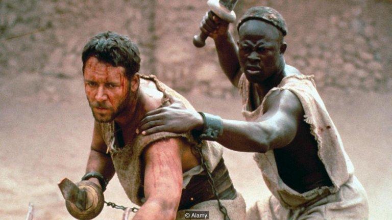 雷利史考特重回羅馬競技場!奧斯卡史詩鉅作《神鬼戰士》要出續集了─