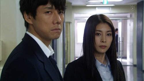 竹內結子和西島秀俊主演的《殺人草莓夜》系列