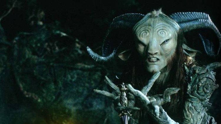 《羊男的迷宮》(Pan's Labyrinth) 劇照