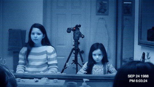 《鬼入鏡》即將開拍系列第七部