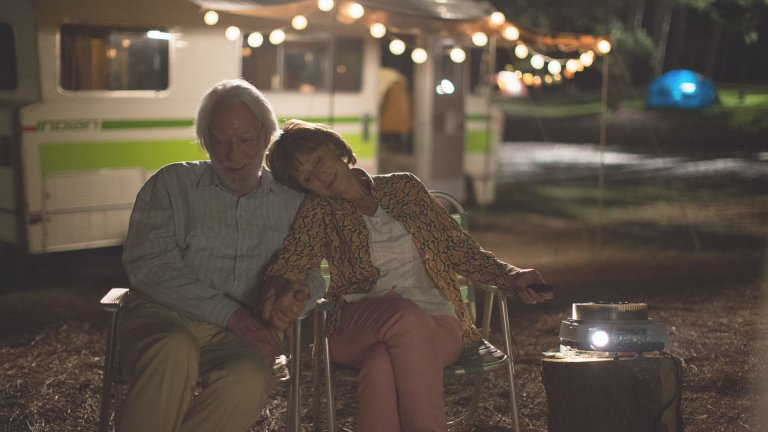 《人生無限露營車》追求人生夢想 是最浪漫的事