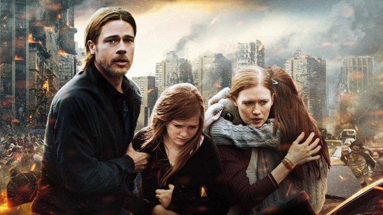 提及《末日之戰》續集想法時,第一集的編劇馬修邁克爾卡納漢表示應該分為三部曲來表現。