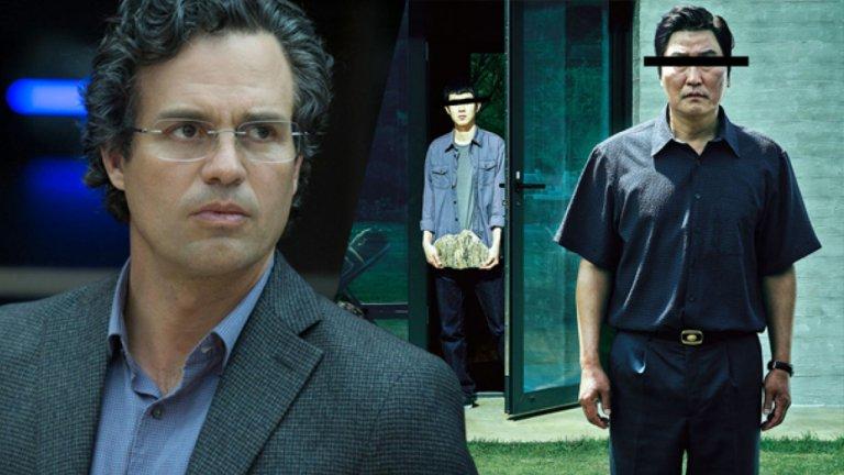 【線上看】奉俊昊的 HBO《寄生上流》影集誰來演?據傳「浩克」馬克盧法洛有望加盟