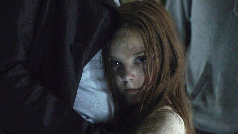 改編史蒂芬金 (Stephen King) 的《禁入墳場》(Pet Sematary) 艾莉劇照。