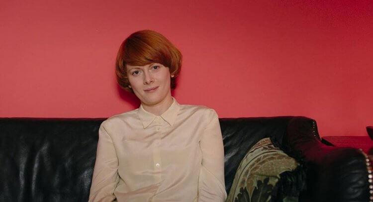 《小魔花》主角艾蜜莉比查姆。