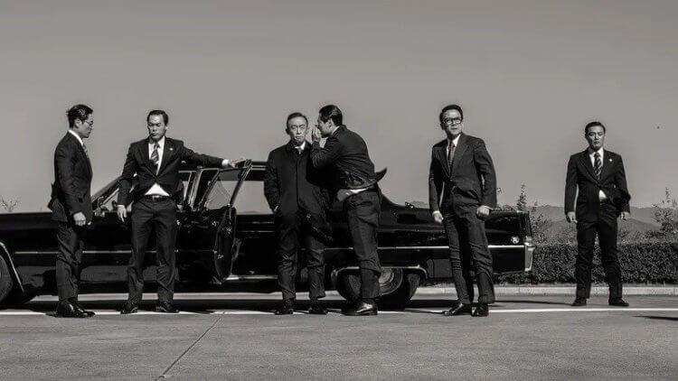 禹民鎬執導的韓國電影《南山的部長們》改編自 1979 年韓國總統朴正熙遭槍殺的真實事件。