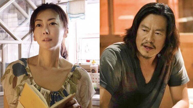 《最後的情書》最大的彩蛋莫過於《情書》的男女主角中山美穗與豐川悅司睽違 25 年的再次合作。