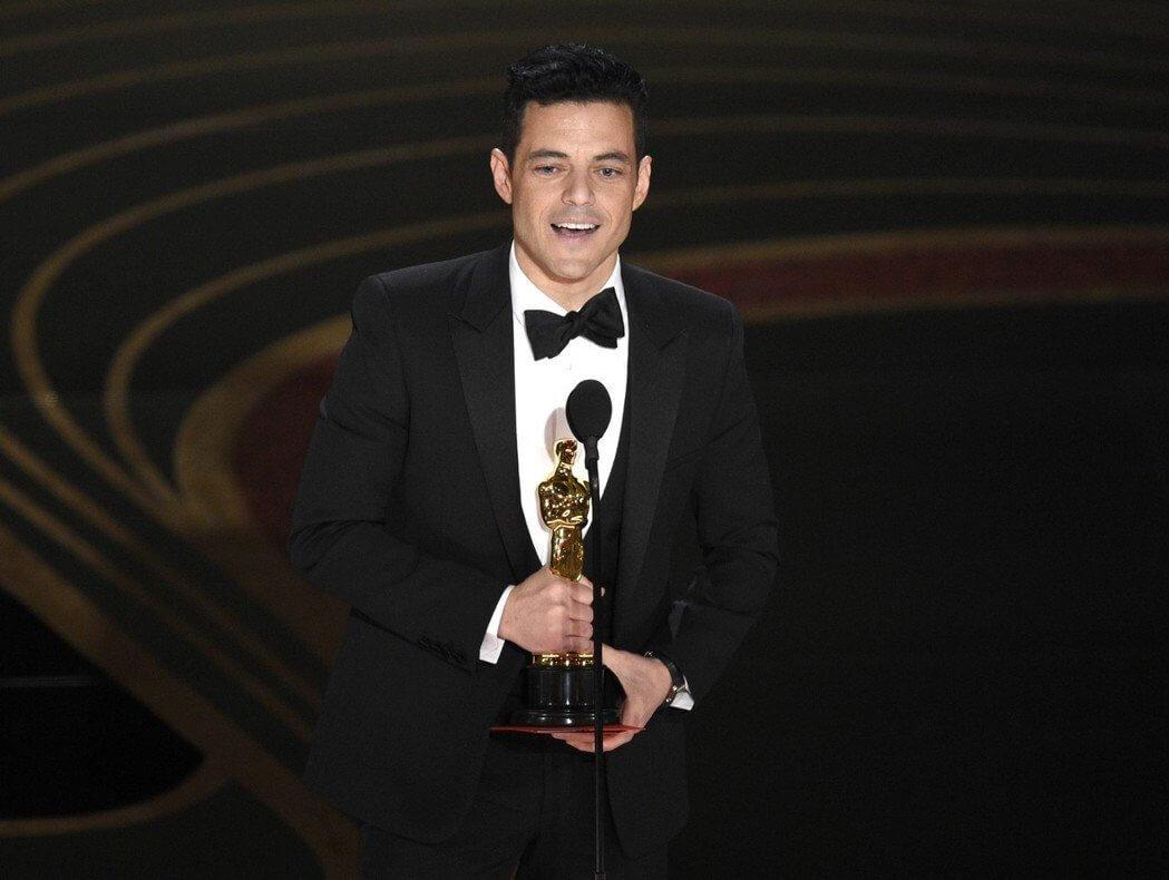 2019 年第 91 屆奧斯卡「最佳男主角」獎得主,新科影帝雷米馬利克 (Rami Malek) 有望演出「龐德 25」大反派。