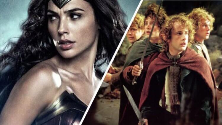 【劇情放大鏡】路人甲太大牌!看《神力女超人》《驚魂記》《魔戒》等 10 個你可能沒注意到,導演或作者親自演出的電影細節首圖