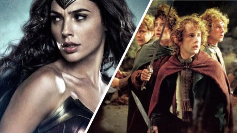 【劇情放大鏡】路人甲太大牌!看《神力女超人》《驚魂記》《魔戒》等 10 個你可能沒注意到,導演或作者親自演出的電影細節