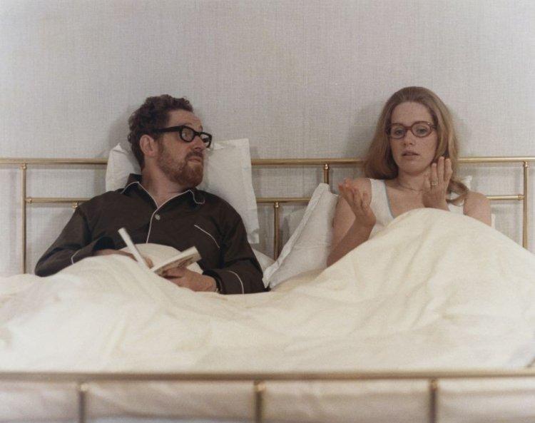 傳奇導演柏格曼影集《婚姻場景》將推 HBO 全新翻拍版。