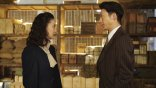 【影評】金馬影展《間諜之妻》: 愛國與叛國,我選擇的是愛你