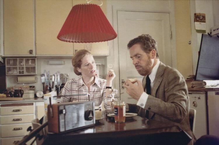 瑞典傳奇導演英格瑪柏格曼影集《婚姻場景》劇照,HBO 將推全新翻拍影集。